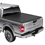 Gator ETX Soft Roll Up Truck Bed Tonneau Cover | 53315 | Fits 2015 - 2021 Ford F-150 5' 7' Bed (67.1'')