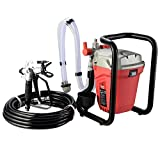Himalaya Airless Paint Sprayer Spray Gun Power Painter 3000PSI High Pressure 5/8HP(650W)Power Painting for Professional Contractor/Prosumer/DIY Handyman
