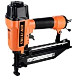 Valu-Air T64C 16 Gauge 7/8-Inch to 2-1/2-Inch Finish Nailer with Carrying Case