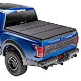 extang Solid Fold 2.0 Hard Folding Truck Bed Tonneau Cover | 83475 | Fits 15-20 Ford F150 5'6' Bed