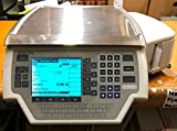Hobart Quantum 029032-BJ Commercial Scale With Printer for Grocery Deli Meat Produce