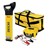Leica 6014157 DD130 Underground Locator Ext Frequency Kit