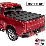 BAK BAKFlip MX4 Hard Folding Truck Bed Tonneau Cover   448329   Fits 2015-20 Ford F150 5'6' Bed