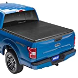 Tonno Pro Hard Fold, Hard Folding Truck Bed Tonneau Cover | HF-365 | Fits 2015 - 2020 Ford F-150 6' 7' Bed (78.9')
