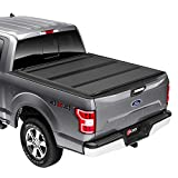 BAK BAKFlip MX4 Hard Folding Truck Bed Tonneau Cover | 448329 | Fits 2015 - 2020 Ford F150 5' 7' Bed (67.1')