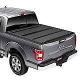 BAK BAKFlip MX4 Hard Folding Truck Bed Tonneau Cover | 448329 | Fits 2015 - 2020 Ford F150 5' 7' Bed (67.1')