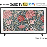 Samsung QN65LS03RA The Frame 3.0 65' LS03R QLED Smart 4K UHD TV (2019 Model) - (Renewed)