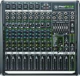 Mackie, B Box, 12-channel (PROFX12V2)