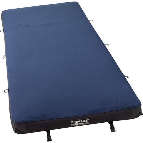 4.Therm-a-Rest Dreamtime Self-Inflating Luxury Foam Camping Mattress