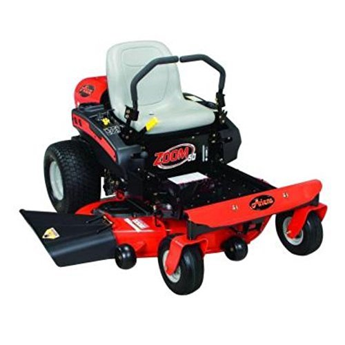 10. Ariens Zoom 50 - 21hp Kohler 6000 Series V-Twin 50