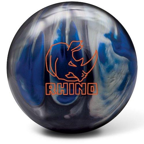 2.Brunswick Rhino Bowling Ball