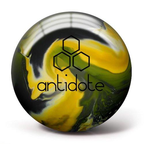 8. Pyramid Antidote Bowling Ball