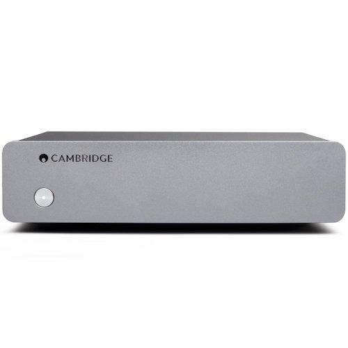 7.Cambridge Audio Alva Solo Moving Magnet Phono Preamplifier - Silver