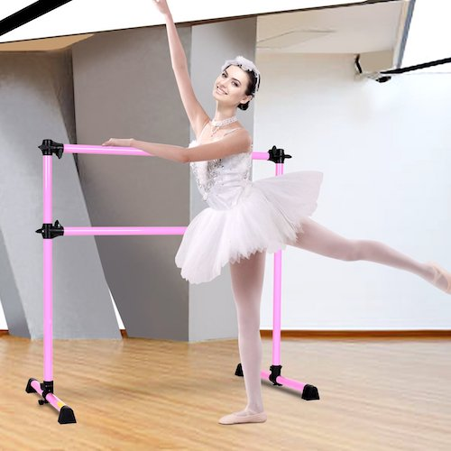Top 10 Best Ballet Barres for Home Use in 2019 Reviews