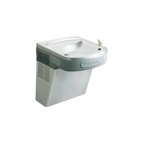 8. Elkay EZS8S Cooler Wall Mount ADA Non-Filtered 8 GPH Stainless