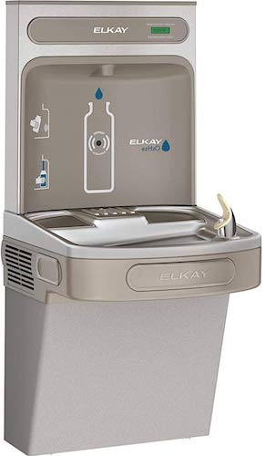 2. Elkay EZS8WSLK EZH2O Bottle Filling Station