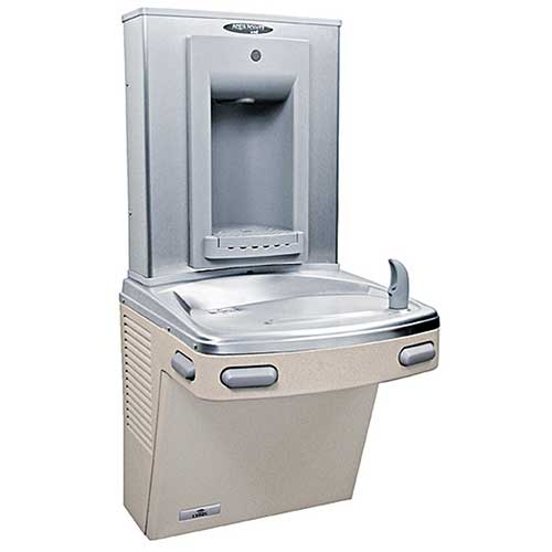 5. Oasis P8SBF VersaFiller Water Cooler and Bottle Filler Combination