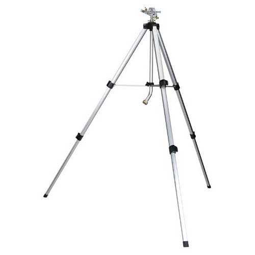 2. Kinex 5200 Tripod Sprinkler with Zinc Head