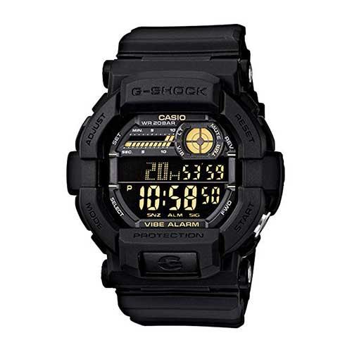 3. Casio G-SHOCK Men's GD 350 Watch