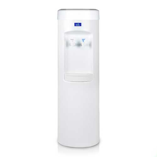 7. Brio Professional Commercial/Residential 500 Series Bottleless Water Dispenser Room-Temp & Cold (CL-505-POU) (White)