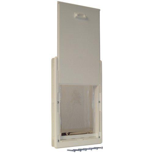 10. Ideal Pet Products Original Pet Door with Telescoping Frame