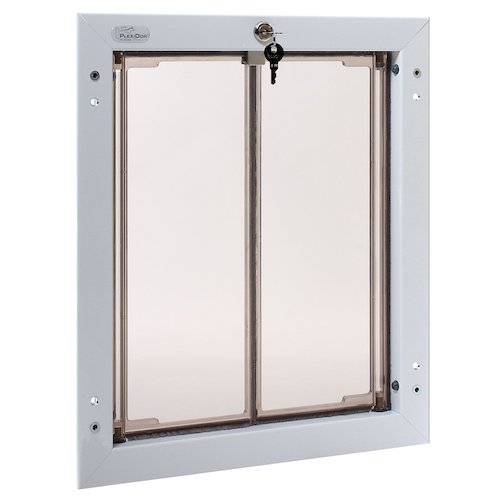 9. Plexidor Weatherproof Dog Doors