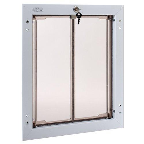 9. Plexidor Weatherproof Dog Doors