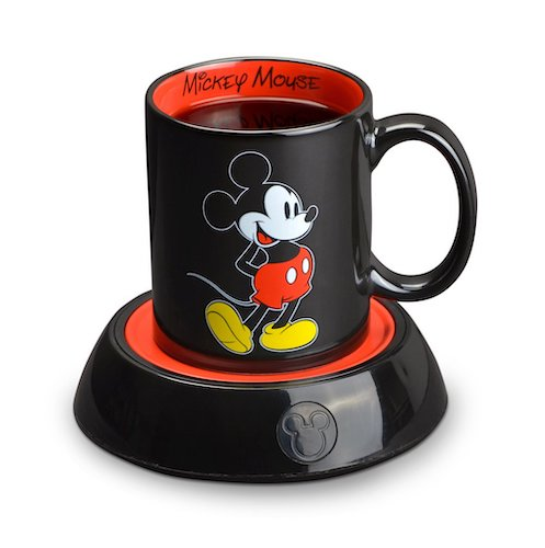 4. Disney Mickey Mouse Mug Warmer