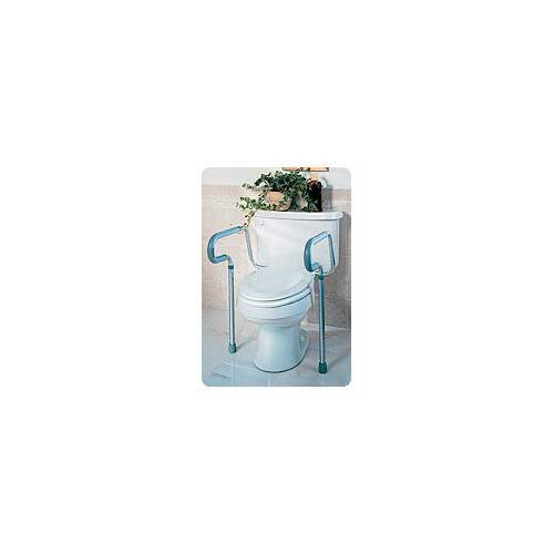 8. GU30300EA - Guardian Toilet Safety Frame 250 lbs