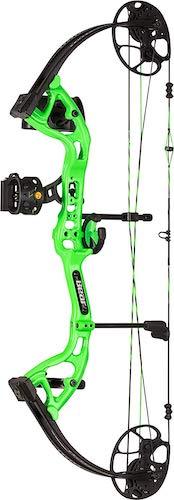 6. Bear Archery Cruzer Lite Compound Bow