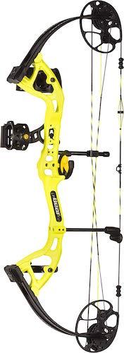 1. Bear Archery Cruzer Lite Compound Bow