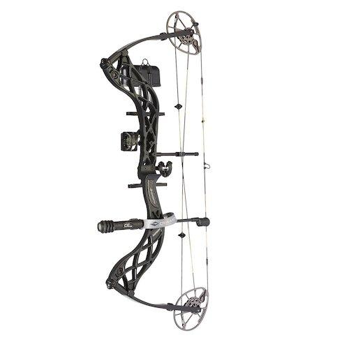4. Bowtech Archery Diamond Deploy SB RAK Left Hand Compound Bow