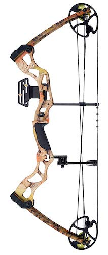 10. Leader Accessories Compound Bow