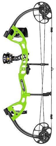 9. Bear Archery Cruzer Lite Compound Bow