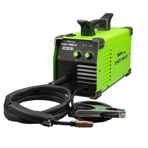 Top 10 Best 110v Mig Welders For Home Use In 2019 Reviews