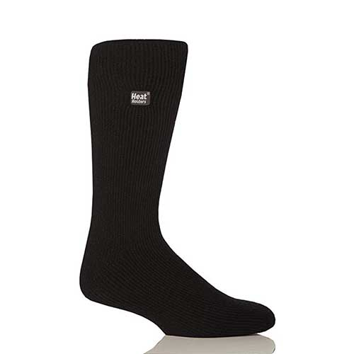 10. Heat Holders Thermal Socks, Men's Original, US Shoe Size 7-12