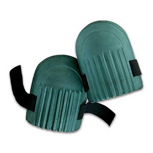 7. Fiskars 885841075321 Ultra-Light Knee Pads, Green, 94186997J, 1PacK, Multicolor
