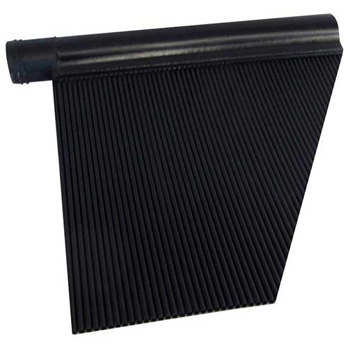 Best Solar Heater for Above Ground Pool 10. Sungrabber 4-2X12 Swimming Pool Heater W/Diverter Valve Kit & Roof Kits
