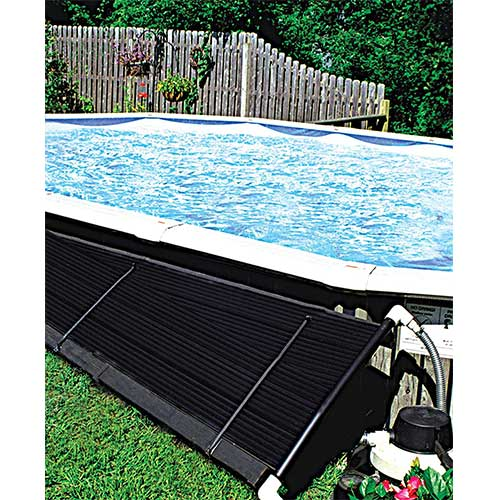 Top 10 Best Solar Heater for Above Ground Pool in 2021 Reviews