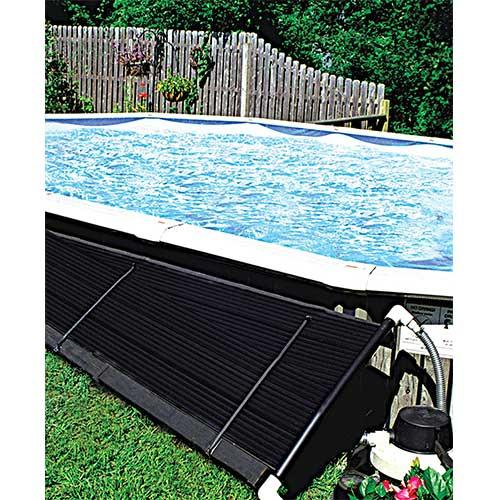 Best Solar Heater for Above Ground Pool 4. SunHeater S120U Universal Solar Pool Heater 2 by 20-Feet