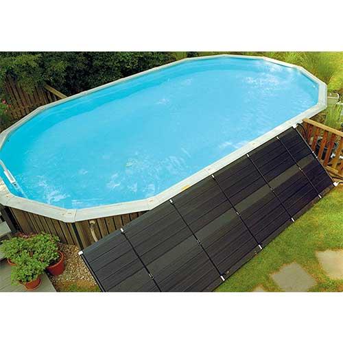 Best Solar Heater for Above Ground Pool 8. SmartPool S240U Universal Sun Heater, 4 by 20-Feet