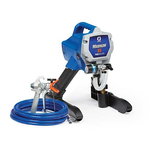 Top 10 Best Airless Paint Sprayers Under 500 in 2019 Reviews
