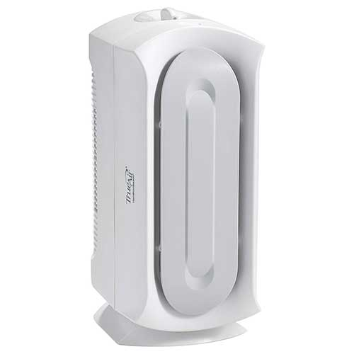 Best Air Purifier for Allergies and Pets 10. Hamilton Beach TrueAir Air Purifier, For Allergies & Pets, Odor Eliminator,