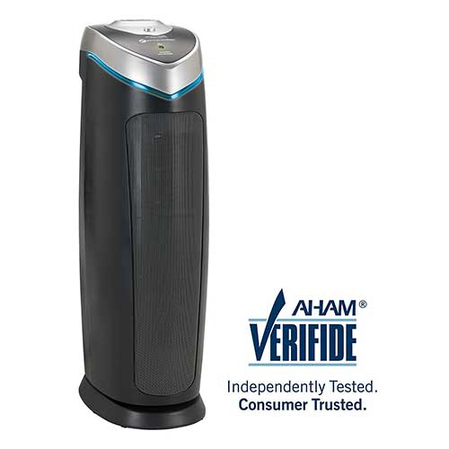 Top 10 Best Air Purifier for Allergies and Pets in 2020 Reviews