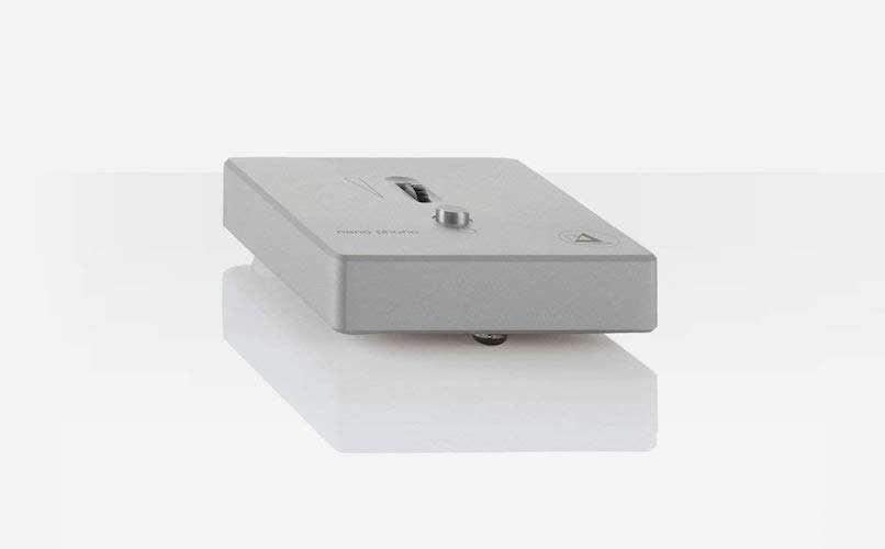 9. CLEARAUDIO NANO V2 PHONO PREAMPLIFIER by Clearaudio