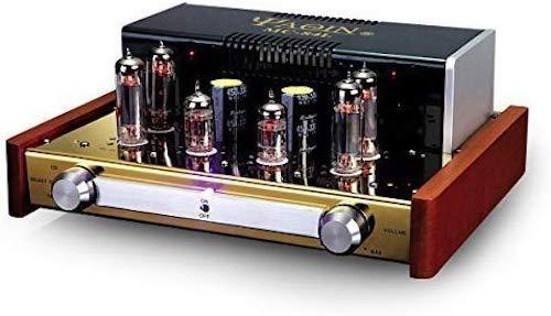 4. YAQIN Stereo Tube Amplifier (MC-84L)