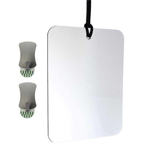 4. ReflectXL Shower Mirror