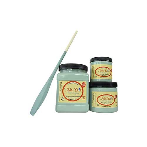 5. Dixie Belle Paint Company Chalk Finish Furniture Paint