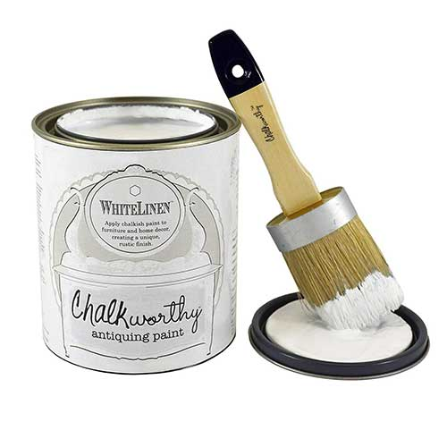 3. Giani Granite Chalk worthy Antiquing Paint