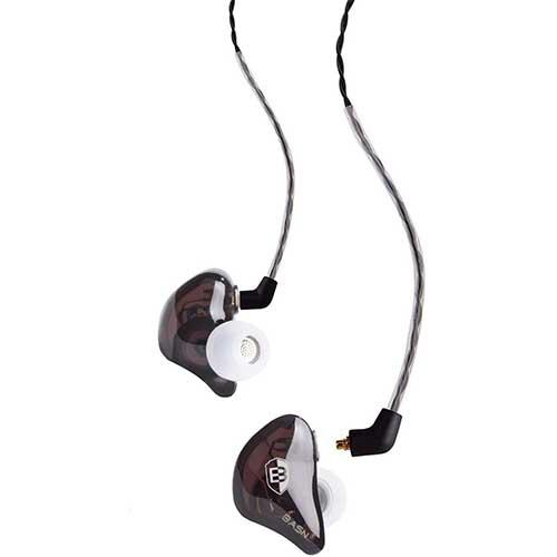 8. Basn Bsinger Bc100 Ear Monitor